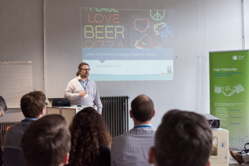 2015-03-05 Developer Days 7795