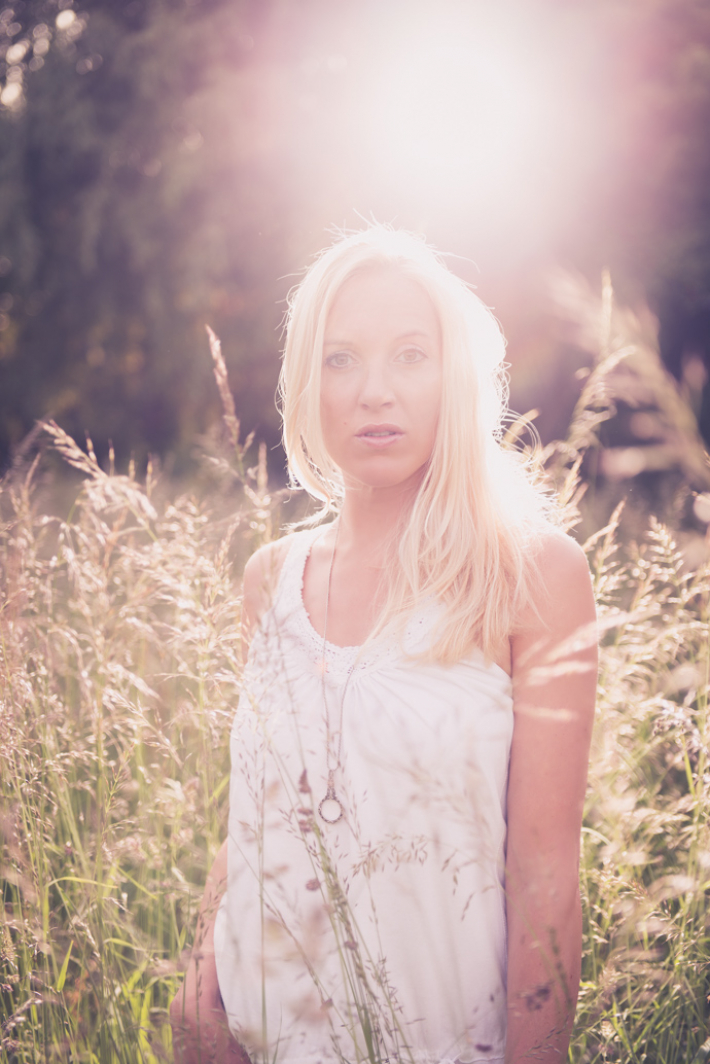 Indian Summer Portraits