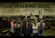 Halloweenspecial: The Walking Dead München