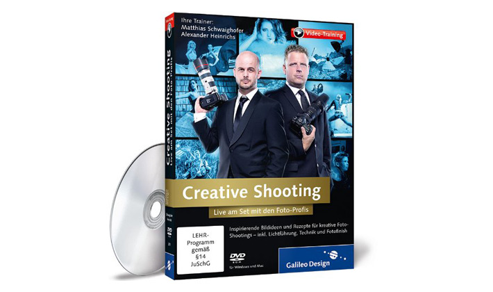Rezension: Galileo - Creative Shooting